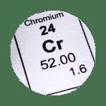 элемент хром