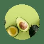 авокадо как источник витамина е